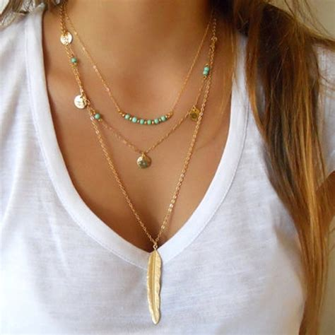 Online Buy Wholesale necklace from China necklace ...