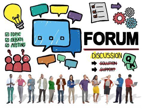 Online Forum « Tourette Canada