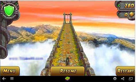 Online Free Temple Run Games   Download Lengkap