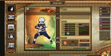 Online Games: Naruto Saga  Coming this Octuber  Ultimate ...