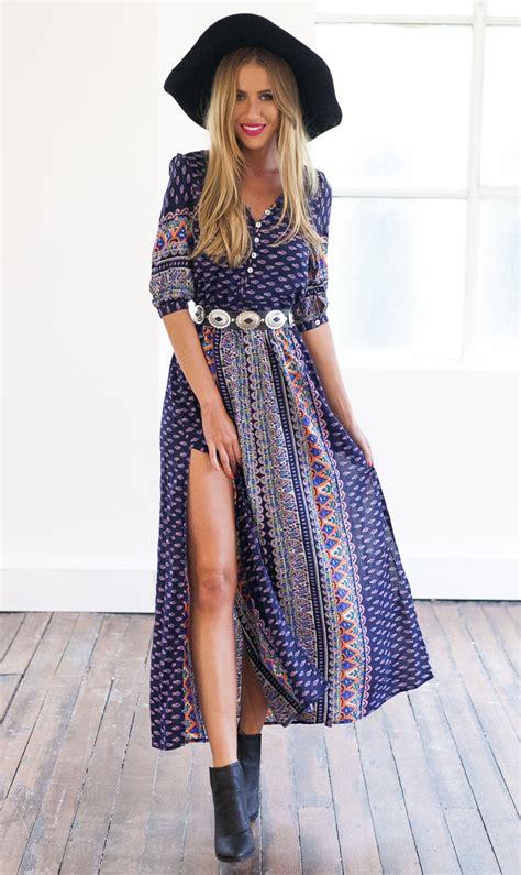 Online Get Cheap Hawaiian Print Maxi Dress  Aliexpress.com ...