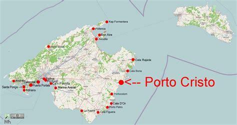 Online-Hafenhandbuch Spanien: Marina Porto Cristo auf Mallorca