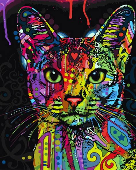 Online kopen Wholesale Graffiti canvas schilderijen uit ...