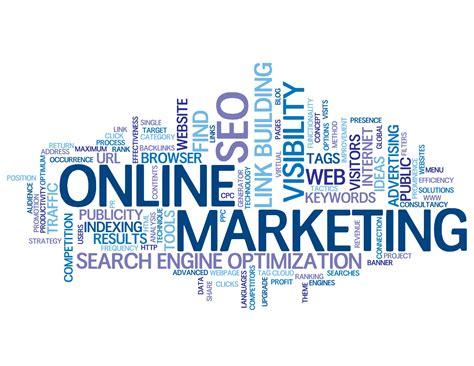 Online Marketing   IT Fair