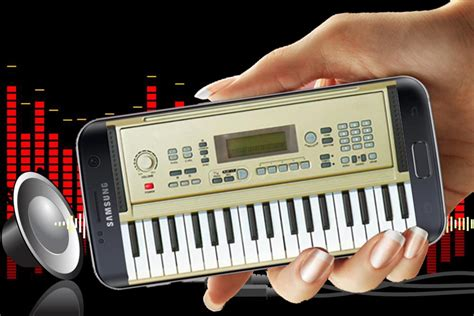 Online Piano Virtual Keyboard for Android - APK Download
