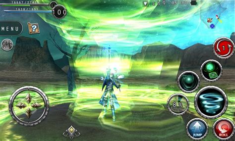 Online RPG AVABEL [Action] - Android Apps on Google Play