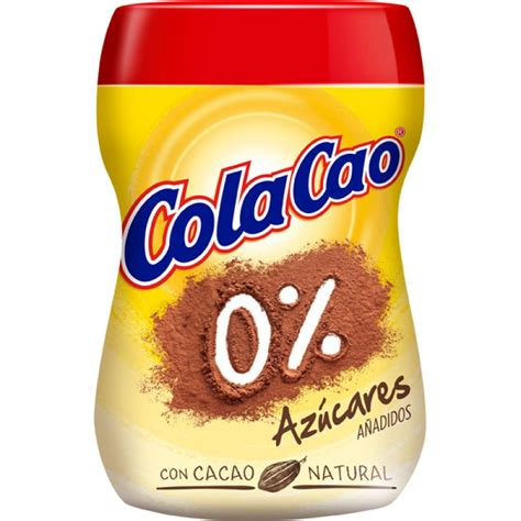 Online store selling Original Cola Cao 400g. Nutrexpa ...