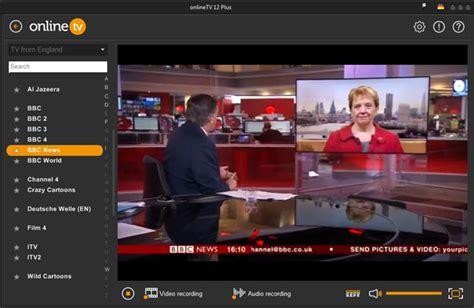 Online TV 13: Vea la televisión en directo desde su ordenador