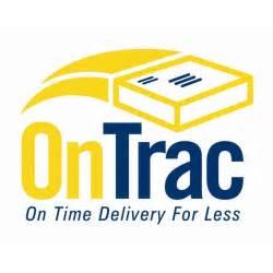 OnTrac - 15 fotos y 41 reseñas - Mensajería y servicios de ...