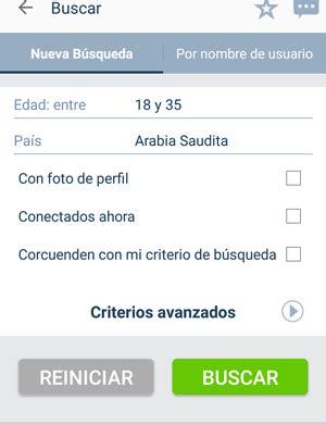 Opciones Buscar pareja en Amor en linea app | Amor en ...