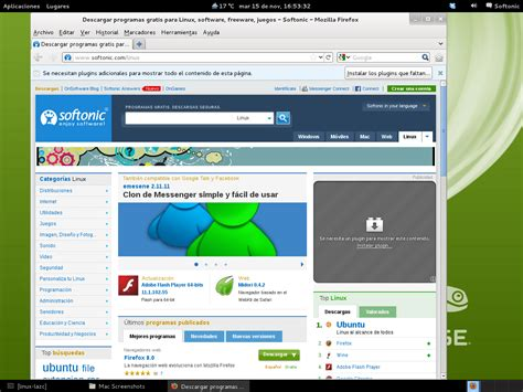 OpenSUSE para Linux - Descargar