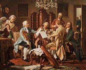 Opera Barroca, Caracteristicas, Compositores, Historia