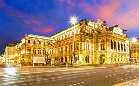Ópera de Viena [2018] ¿Como Visitar la Ópera Estatal de Viena?