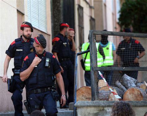 Operación contra el tráfico de drogas en Tarragona ...