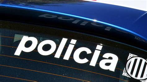 Operación de los Mossos en el área de Barcelona conra el ...