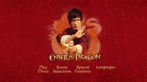 Operacion Dragon (Enter the Dragon) DVDR Audio Latino ...