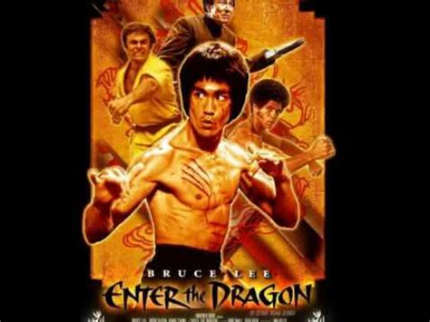 OPERACION DRAGON - Tema de la pelicula - audio - YouTube