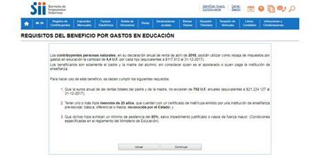 Operación Renta: cómo tener rebaja por gastos en educación ...