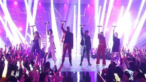 'Operación Triunfo 2018': Momentazos de la Gala 12