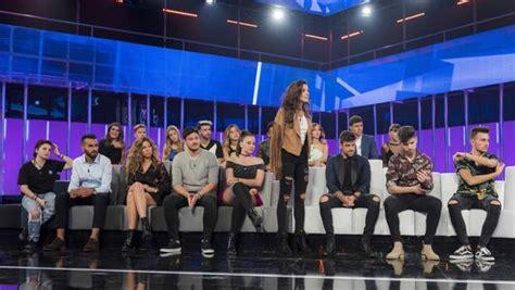 «Operación Triunfo»: Conoce a los 16 concursantes de «OT 2017»