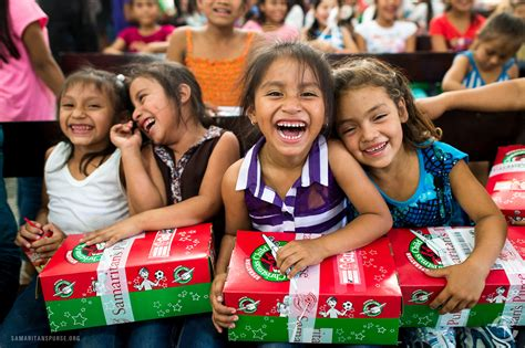 Operation Christmas Child - First United Methodist Church ...