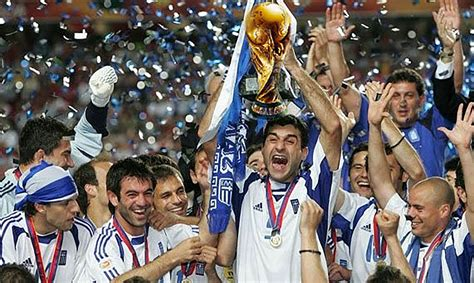 Opinion: Greece is in Brazil to Win the 2014 World Cup ...