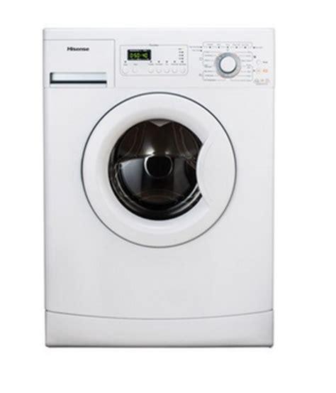 Opinión lavadora: Hisense XQG55HE1014  La lavadora más ...