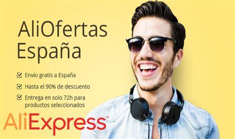 Opiniones Aliexpress España - Toda la inforamción AQUÍ