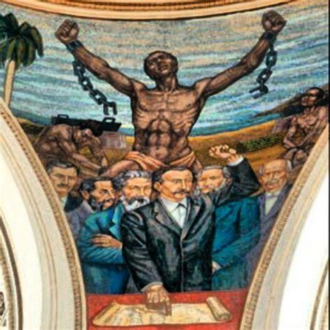 Opiniones de abolicion de la esclavitud