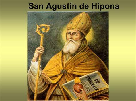 Opiniones de Agustín de Hipona
