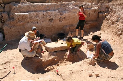 Opiniones de arqueologia