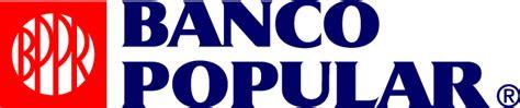 Opiniones de banco popular de puerto rico