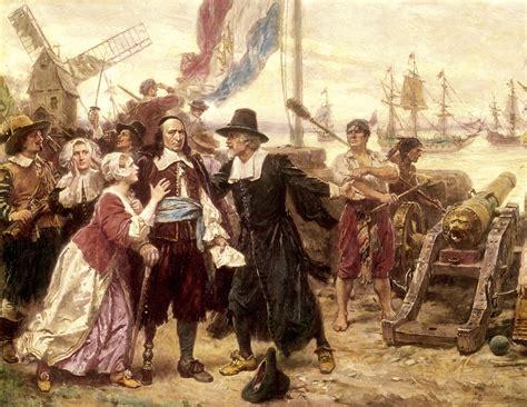Opiniones de Colonización neerlandesa de América