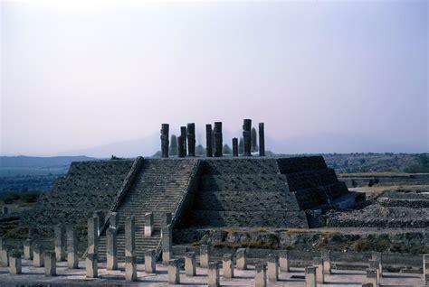 Opiniones de Cultura tolteca