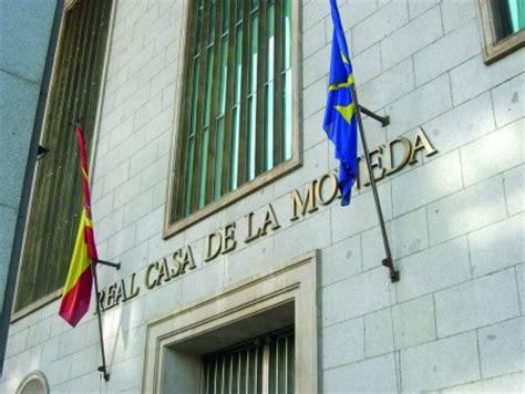 Opiniones de fabrica nacional de moneda y timbre de espana
