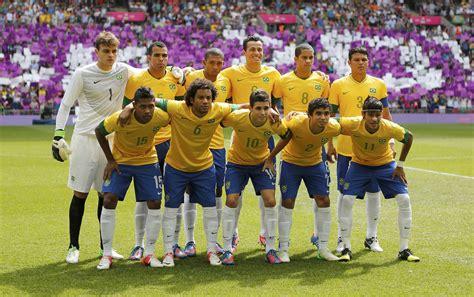 Opiniones de futbol de brasil