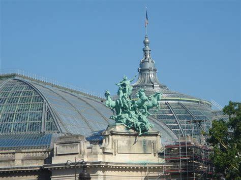 Opiniones de Gran Palacio de París