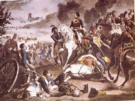 Opiniones de Guerra de la Independencia