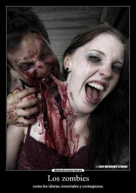 Opiniones de los zombies