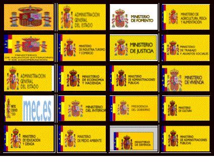 Opiniones de ministerios de espana