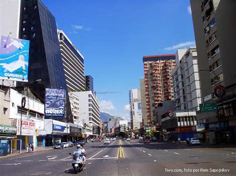 Opiniones de municipio chacao miranda venezuela