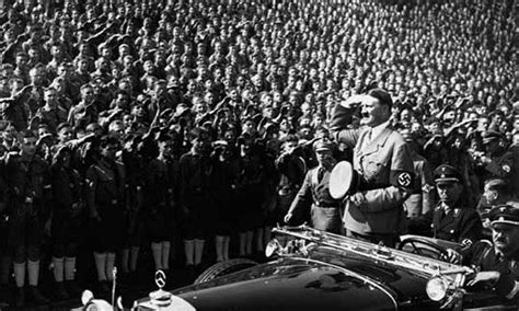 Opiniones de Nazismo
