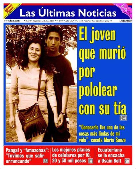 Opiniones de noticias chile