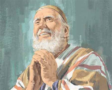 Opiniones de Zacarías  padre de Juan el Bautista
