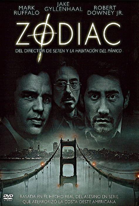 Opiniones de Zodiac (película)