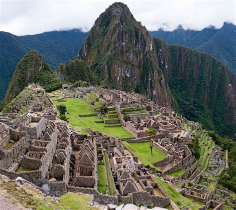 Opinions on Andean civilizations