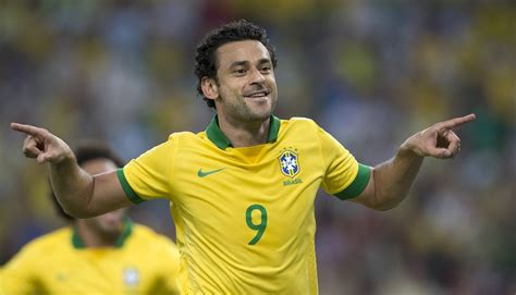 Opinions on Fred  footballer