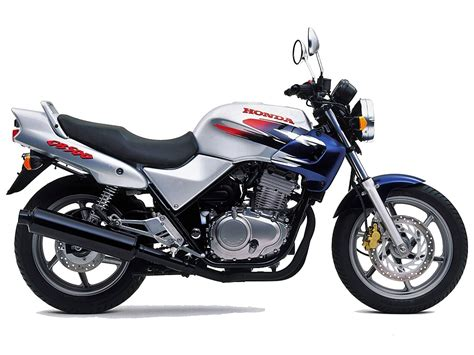 Opinions on Honda CB500 Cup