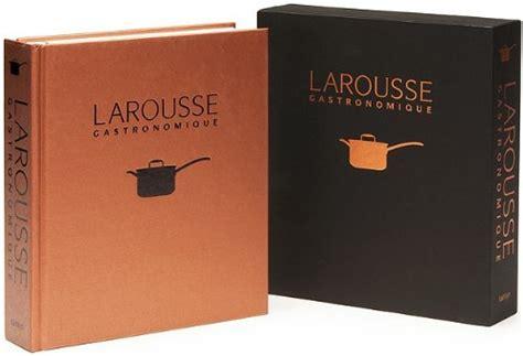 Opinions on larousse gastronomique