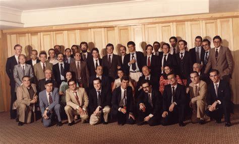 Oposición Registros 1981 | Notarios y Registradores